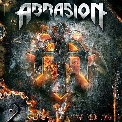 Abrasion - Leave Your Mark (2016)