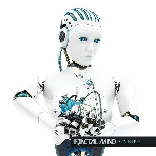 Fractalmind - Stainless (2016)