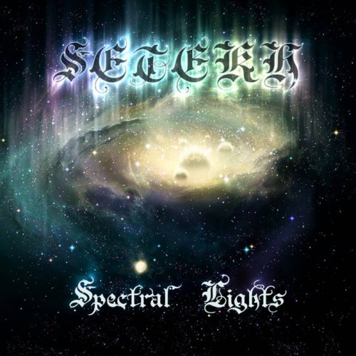 Setekh - Spectral Lights (2016)