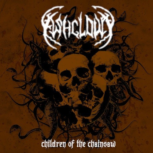 Ashcloud - Children Of The Chainsaw (2016)