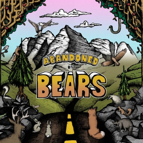 Abandoned By Bears - The Years Ahead (2016)