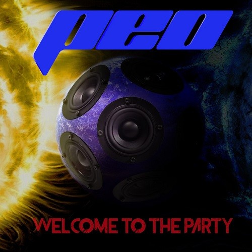 Peo - Welcome To The Party (2016)