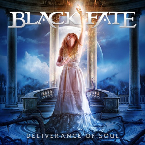 Black Fate - Deliverance of Soul (2016)