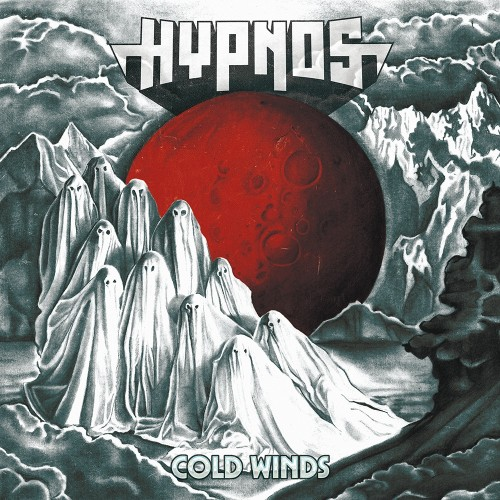 Hypnos - Cold Winds (2016)