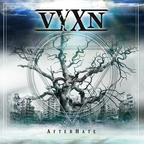 VYXN - After Hate (2016)