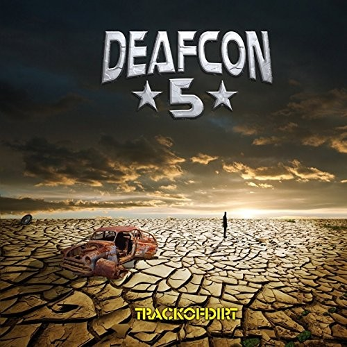 Deafcon5 - Track Of Dirt (2016)