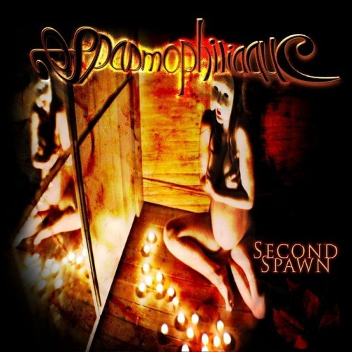 Spasmophiliaque - Second Spawn (2016)