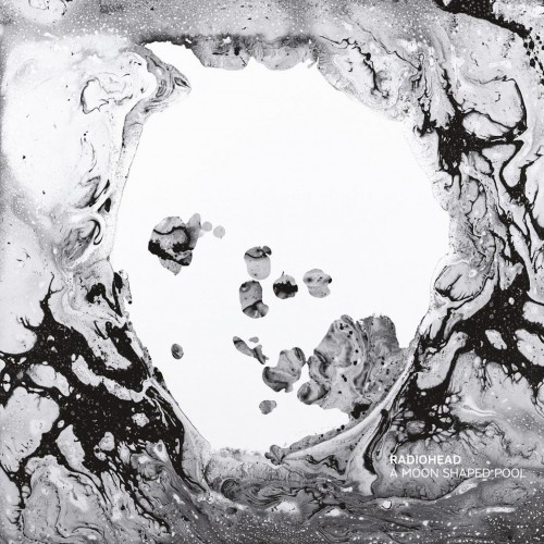 Radiohead - A Moon Shaped Pool (2016) [Deluxe Edition]