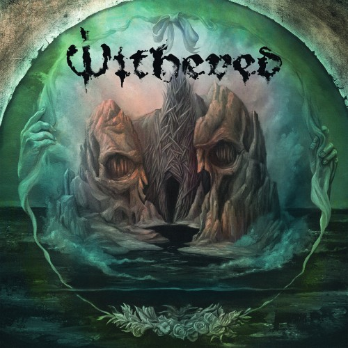 Withered - Grief Relic (2016)