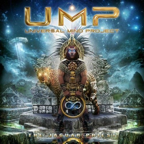 Universal Mind Project - The Jaguar Priest (2016)