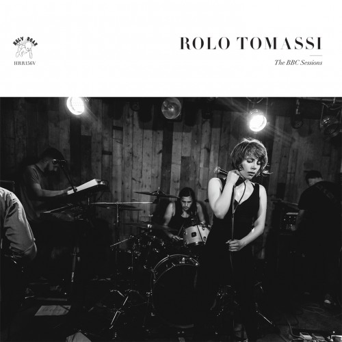 Rolo Tomassi - The BBC Sessions (2016)