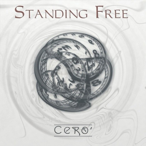 Standing Free - Cer0' (2016)