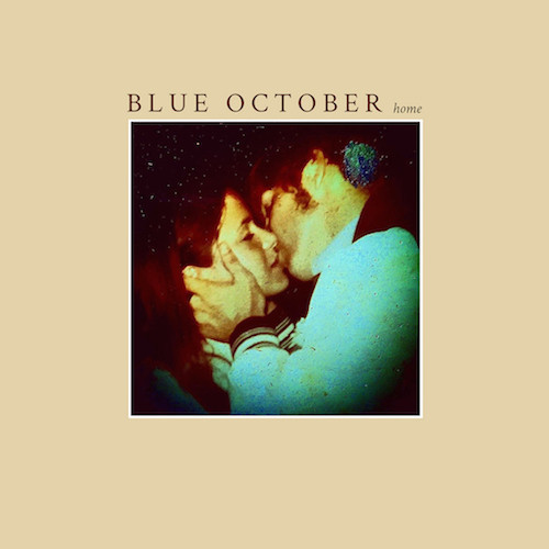 Blue October - Discography (1998-2016)