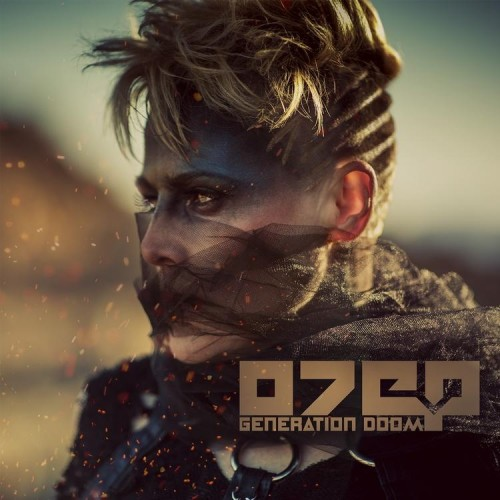 OTEP - Generation Doom (Deluxe + Japanese Edition) (2016)