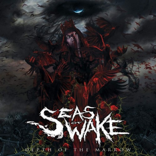 Seas of Wake - Depth of the Marrow (2016)