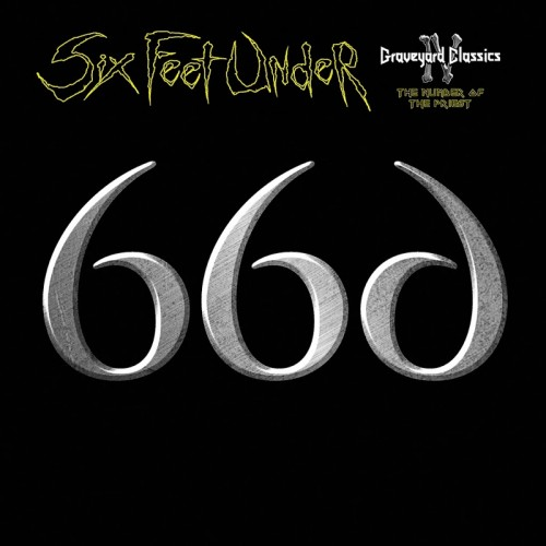 Six Feet Under - Discography (1995-2016)