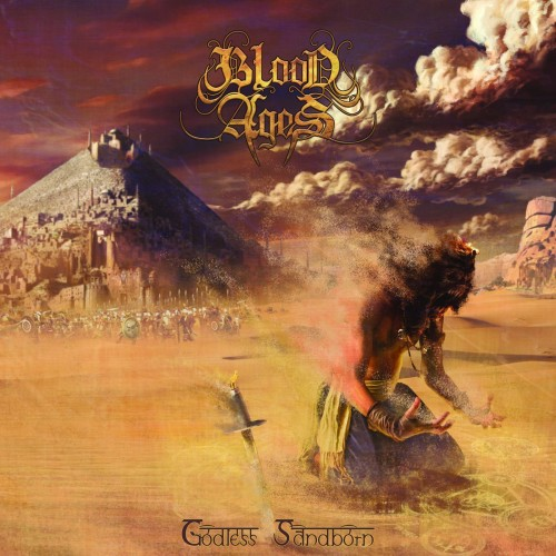 Blood Ages - Godless Sandborn (2016)