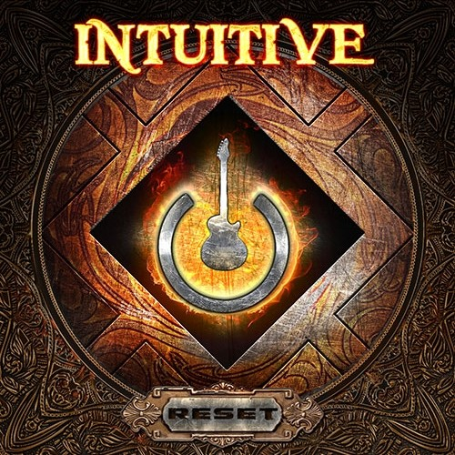 Intuitive - Reset (2016)