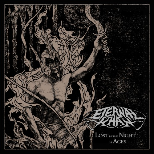Eternal Khan - Lost In The Night Of Ages (2016)