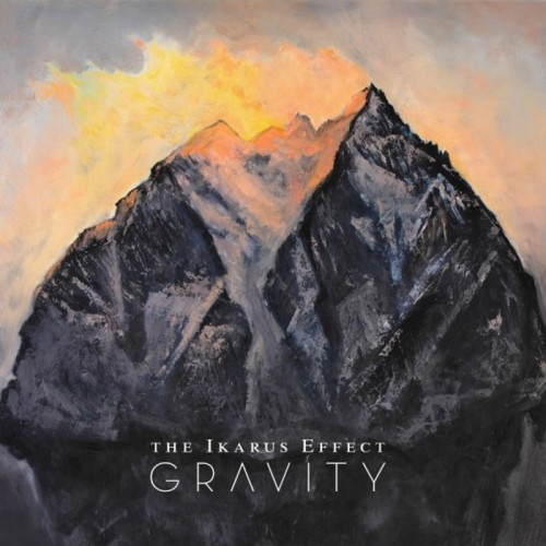 The Ikarus Effect - Gravity (2016)