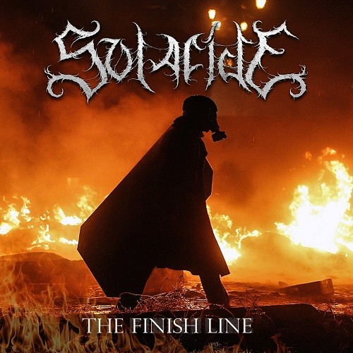 Solacide - The Finish Line (2016)
