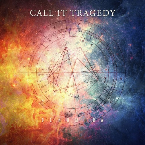 Call It Tragedy - Penumbra (2016)