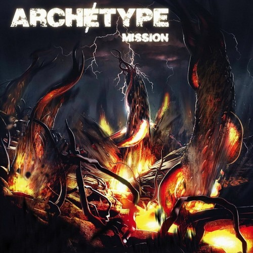 Archetype - Mission (2016)