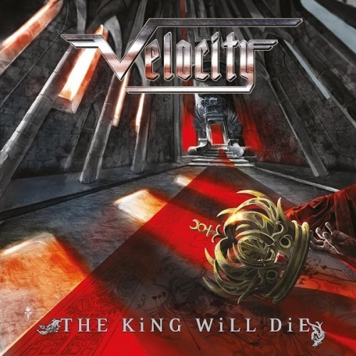 Velocity - The King Will Die (2016)