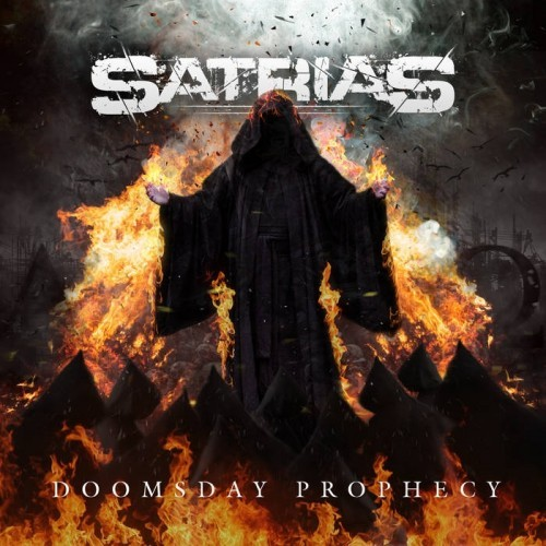 Satrias - Doomsday Prophecy (2016)