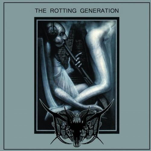 Through - The Rotting Generation (2016)