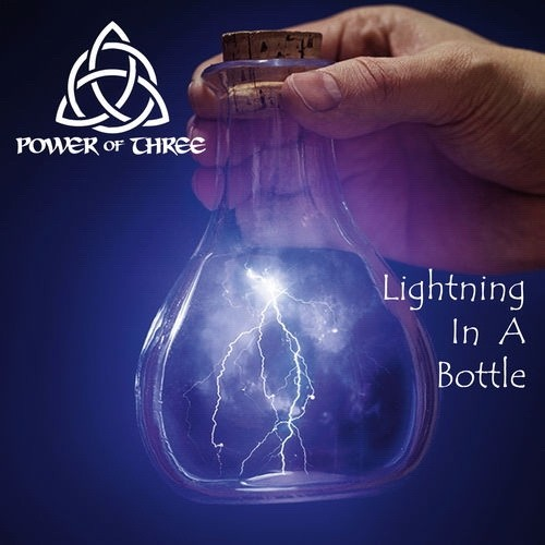 Power Of Three - Lightning In A Bottle (2016)