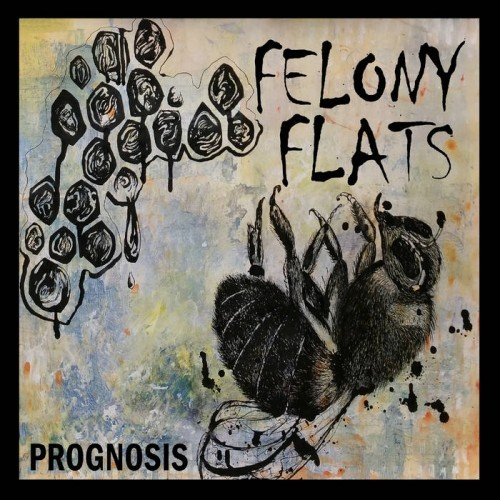 Felony Flats - Prognosis (2016)