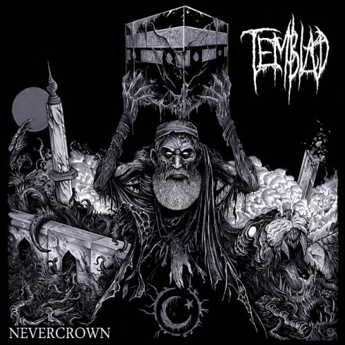 Temblad - Nevercrown (2016)