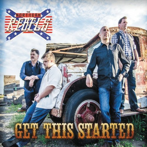 The Northern Rebels - Get This Started (2016)
