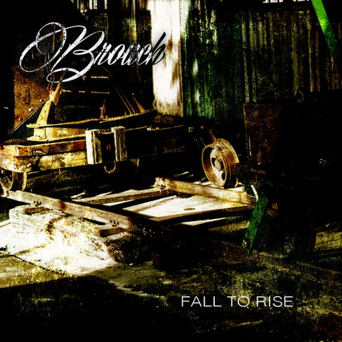 Broach - Fall To Rise (2016)