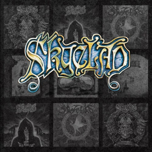 Skyclad - A Bellyful of Emptiness - The Very Best of the Noise Years 1991 - 1995 (2016)