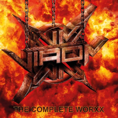 Viron - The Complete Worxx (2016)