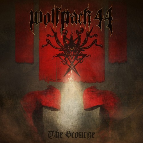 Wolfpack 44 - The Scourge (2016)