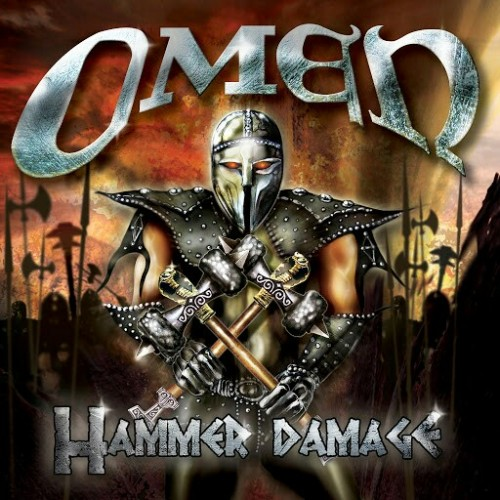 Omen - Hammer Damage (2016)