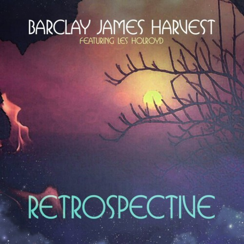 Barclay James Harvest - Retrospective (2016)