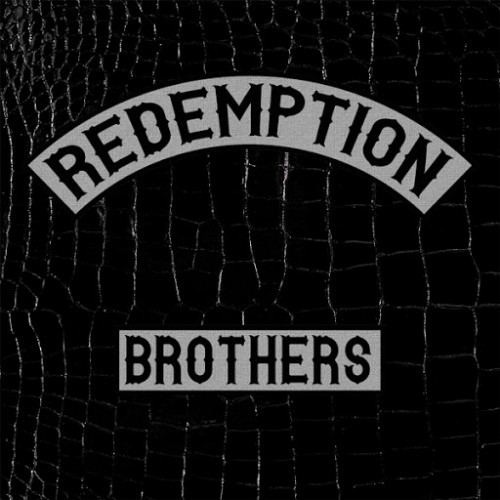 Redemption Brothers - Redemption Brothers (2016)