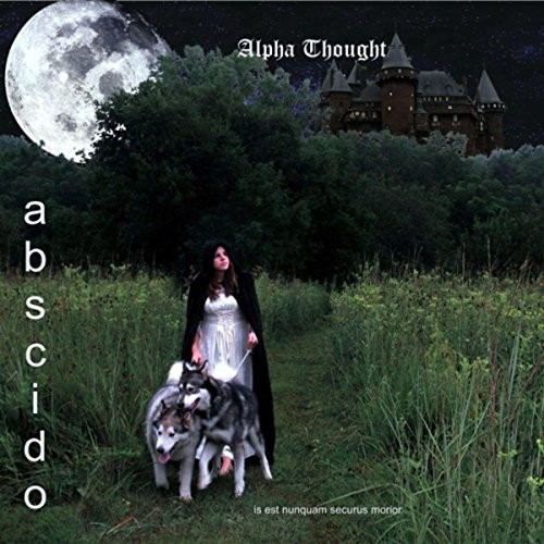 Abscido - Alpha Thought (2016)