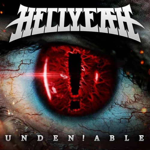 Hellyeah - Unden!able (Deluxe Edition) (2016) (DVD)