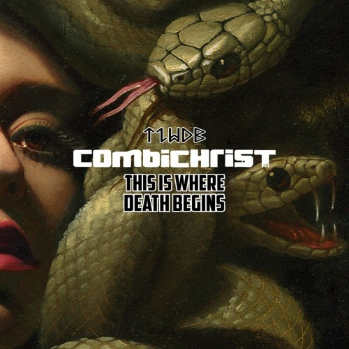 Combichrist - This Is Where Death Begins (3CD Limited Edition) (2016)