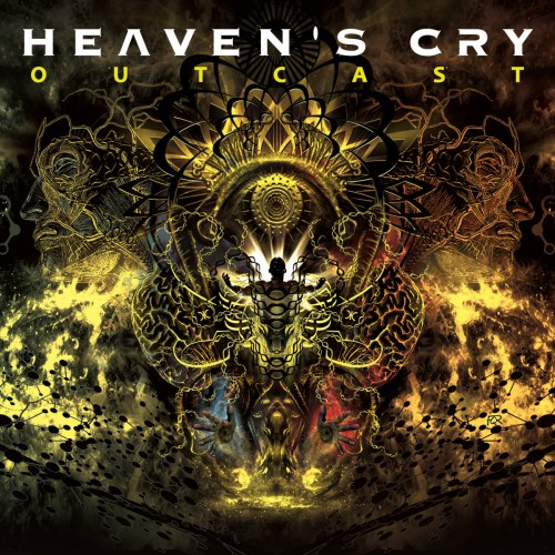 Heaven's Cry - Outcast (2016)