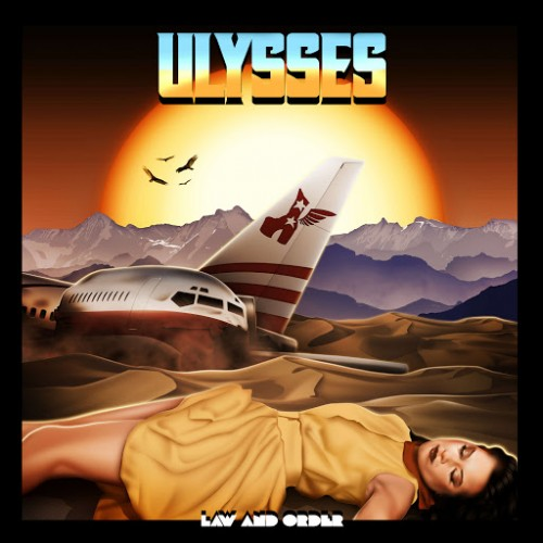 Ulysses - Law And Order (2016)