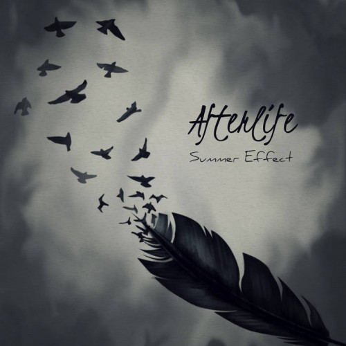 Summer Effect - Afterlife (2016)
