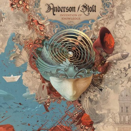 Anderson/Stolt - Invention of Knowledge (2016)