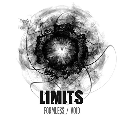 LIMITS - Formless/Void (2016)