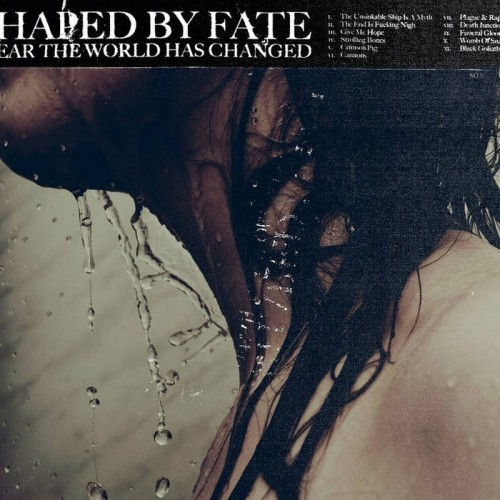 Shaped By Fate - I Fear the World Has Changed (2016)